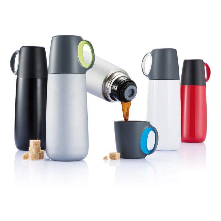 Thermo mug| Thermos| Coffee