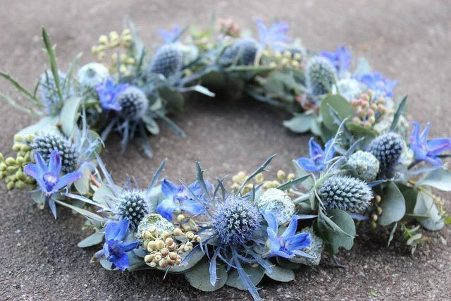 Pin by Kikko S. on Flowers and Plants | Flower crown ...