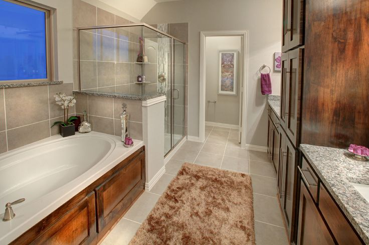 16 best the villas at lake vista townhomes in coppell for Bathroom remodel mckinney