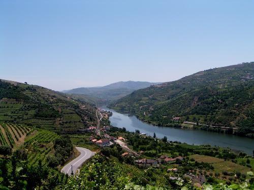 Alto Douro Wine Region | Alto Duoro, Portugal