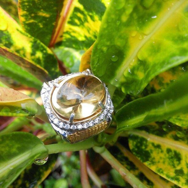 #amethyst #ketapang #indonesia #flower #kecubung #gemstone #jewelry #ring