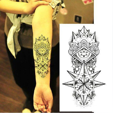 38 best Forearm tattoos images on Pinterest