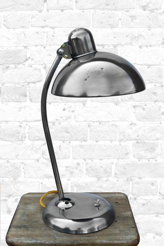 Image of Kaiser Idell Desk Lamp 6554