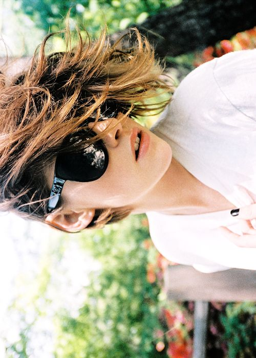Kristen Stewart |Chanel|Seoul
