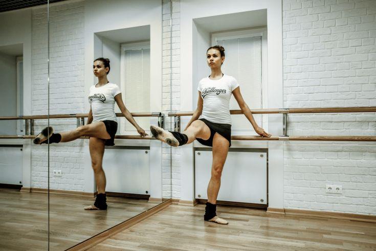 15 упражнений, которые сделают из вас балерину. Изображение номер 6