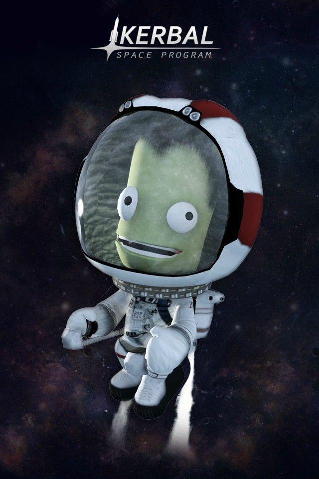 25 best ideas about kerbal space program on pinterest - Wallpaper kerbal space program ...