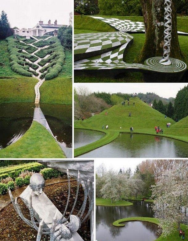 Garden Ideas Scotland 70 best gardens to visit images on pinterest | gardens, dream