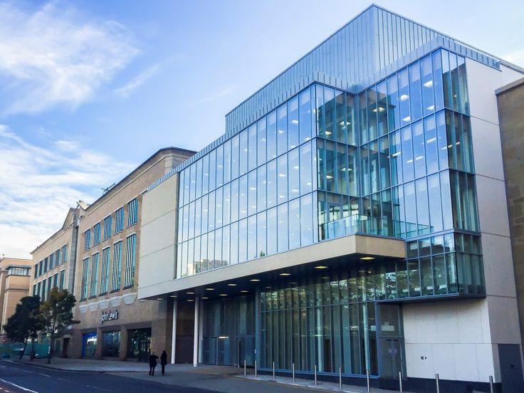 RSNO Centre Glasgow