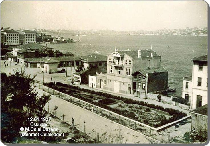 Üsküdar - 1937