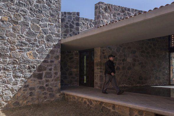 Gabriela Carrillo es la Arquitecta del año en el mundo por este espléndido trabajo en Pátzcuaro - Noticias de Arquitectura - Buscador de Arquitectura