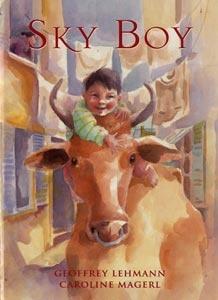 Sky Boy cover