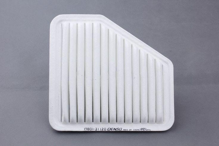 Air filter for 2006/2008 Toyota Previa 2006 land cruiser prado RAV4 2.0 /2.4 Lexus ES350 RS350 BYD S6 M6 OEM: 17801-31120 #RK132