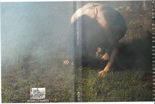 Planning For Burial / Dreamless – Planning For Burial / Dreamless (CDr, Altar of Waste, 2013)