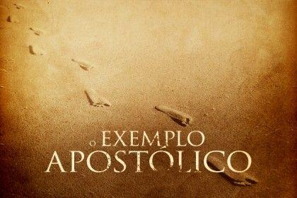 Igreja Apostolica ADONAI: Ser Discípulo