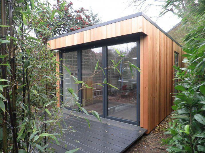 99 best garden studio images on pinterest sheds for Best garden studios