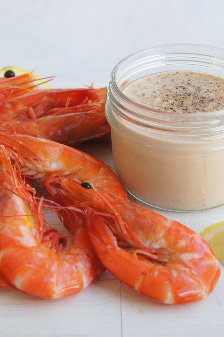 Prawns just aren't the same without this Authentic Seafood Cocktail Sauce by megamum3!