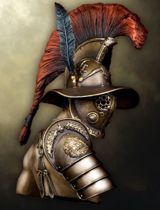 27 best images about gladiator on pinterest statue of the spectator and armors. Black Bedroom Furniture Sets. Home Design Ideas