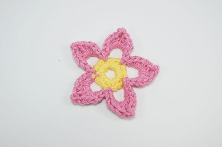 Summary Crochet Flower Edging Dearest Debi Patterns