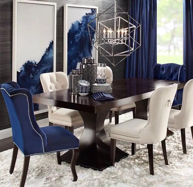 Pin by Peluchita Leona on muebles in 2020   Dining room ...