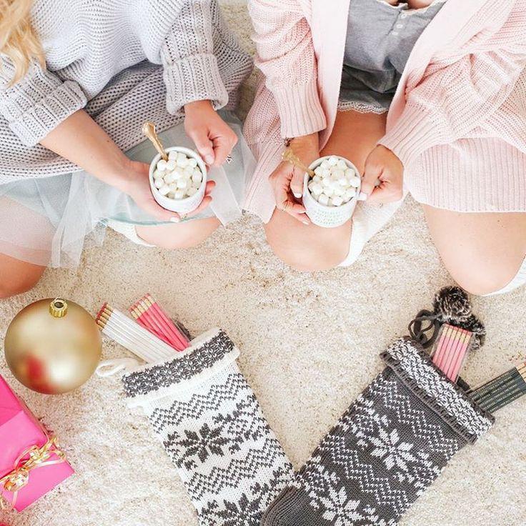 Afternoon Espresso Holiday Pajama Guide! Afternoon Espresso Holiday Pajama Guide! My picks for the best pajamas this season.