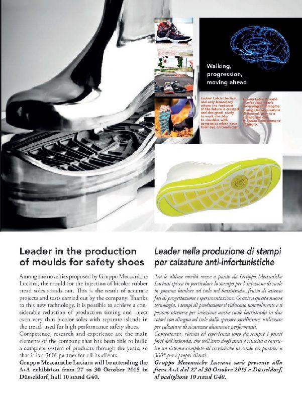 ARS SUTORIA Press, October 2015