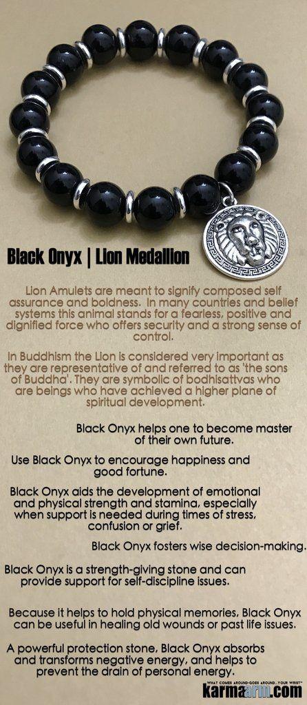 1cda501af520 BE BOLD  Black Onyx