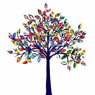 flags tree furling flags flags maps all flags stock clipart clipart ...