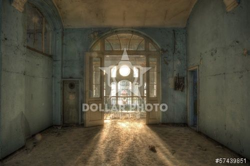 http://www.dollarphotoclub.com/stock-photo/Abandoned hospital in beelitz/57439851 Dollar Photo Club millions of stock images for $1 each