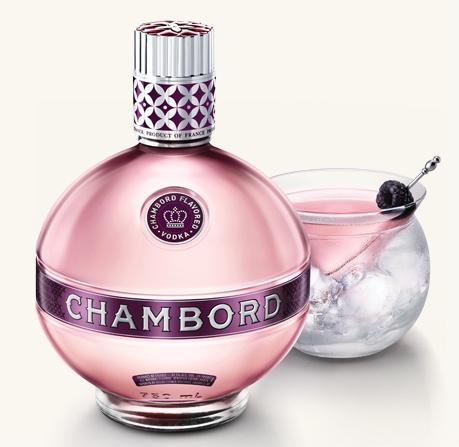 Chambord vodka ~ ABSOLUTELY thee BESTdamn vodka around. Black raspberry vodka with the aromatics of hibiscus flower, with vanilla and chocolate.