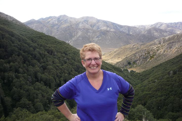 Ange has roamed as far south as McMurdo (Antarctica) for work, as far north as the top of Europe for cycle touring, trekked amongst the peaks of the Himalaya and wandered the wilderness of NZ (naturally!). There is a good chance Ange will handle all of your booking as she is our sales guru - lucky you, she is great!