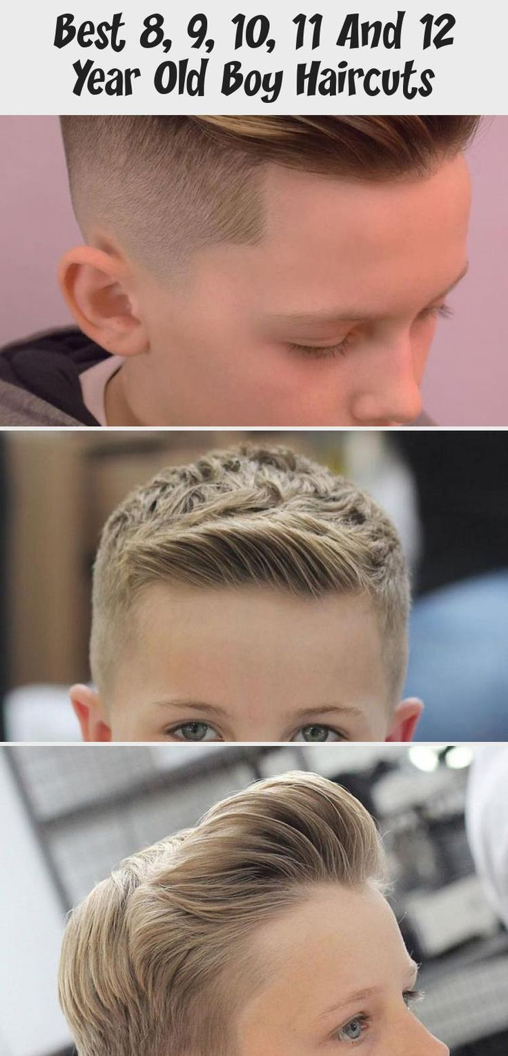 Kids High Fade Haircut Styles