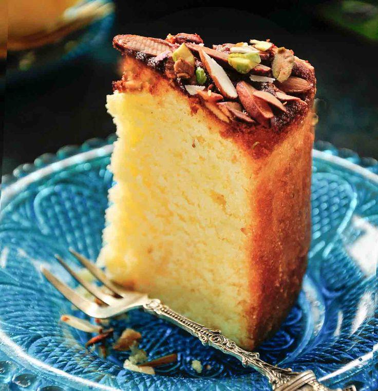 Perfect Mawa Cake Recipe