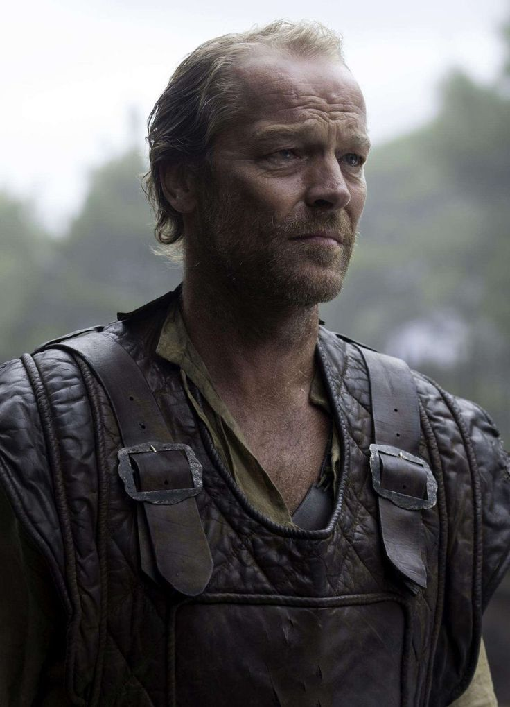 Ser Jorah Mormont is a major character in the first, second, third, fourth, fifth and sixth seasons. He is played by starring cast member Iain Glen, and debuts in the series premiere. Ser Jorah is an exiled Northern lord living in Essos. He has sworn fealty to his fellow exile Daenerys Targaryen and helps her adapt to life as a Khaleesi of the Dothraki. Originally, Jorah was working as a spy for Varys, King Robert's spymaster in King's Landing, sending Varys information about the…