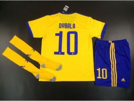 purchase cheap 80f7f ef039 juventus jersey dybala - allusionsstl.com