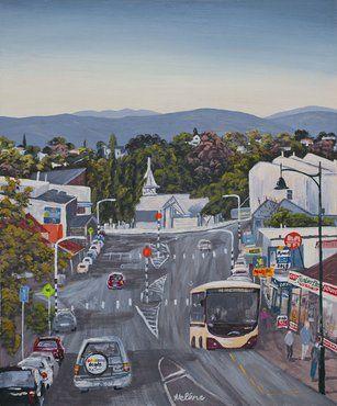 Howick Village - Auckland Helene Henare