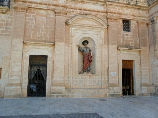 Photo of The Sanctuary of Our Lady of Mellieha