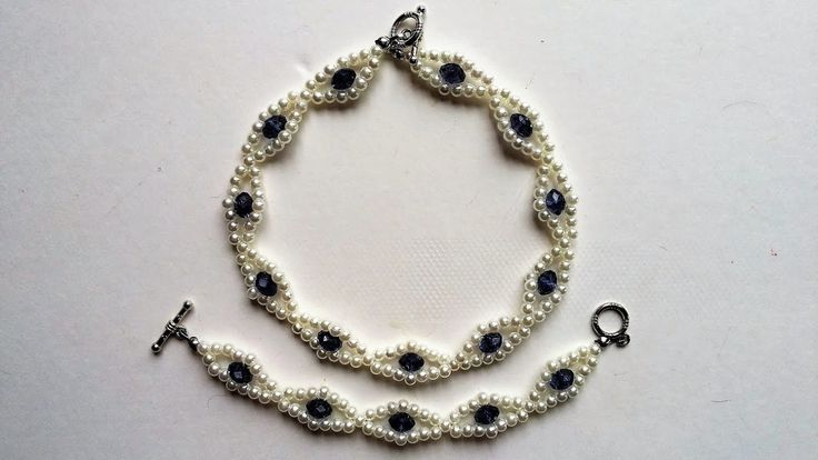 Homemade Wedding Jewelry. Make a Unique and Elegant Bridal Look