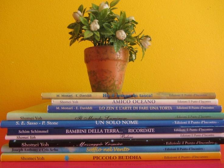 Libri per bambini sulla meditazione