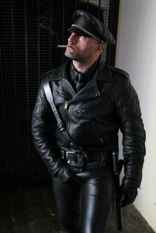 Alex d leather gloves compilation - 1 4