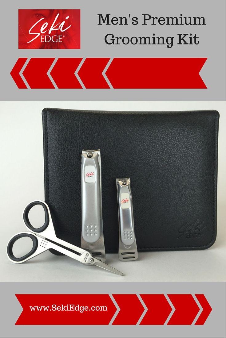 44 best Seki Edge Men\'s Grooming Kits images on Pinterest | Grooming ...