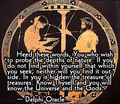 The oracle of delphi mystery book