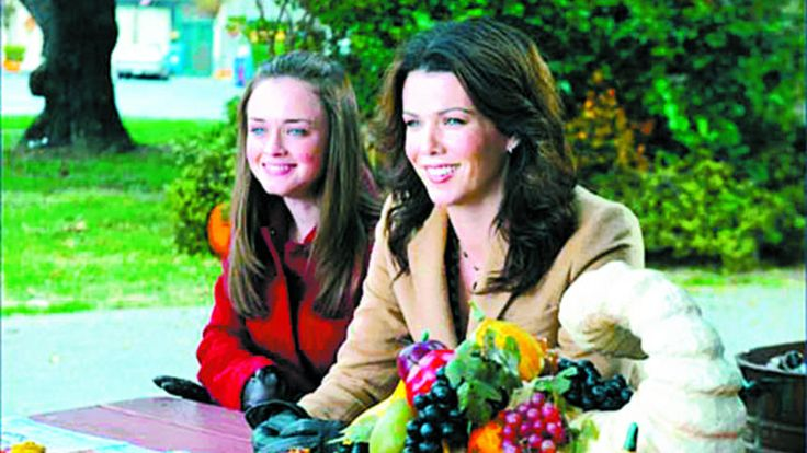 WHAT WE'RE WATCHING: 'Gilmore Girls' coming to Netflix next month