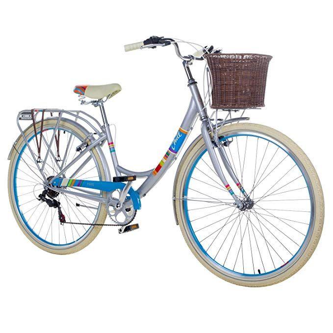Chill 28 Zoll Damenrad Citybike Fahrrad Hollandrad Damenfahrrad 6
