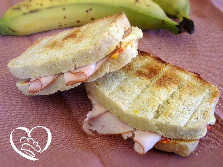 Toast classico http://www.cuocaperpassione.it/ricetta/bf241f4c-9f72-6375-b10c-ff0000780917/Toast_classico