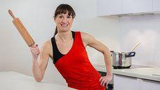 Cviky na doma: Zhubnete a vytvarujete bříško i zadeček!