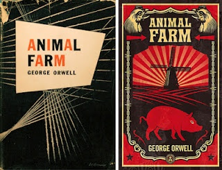 animal farm by george orwell 20th Extracts from this document introduction emma theaker symbolism and the underlying political message a comparison of two 20th century novels: animal farm by george orwell and lord of the flies by william golding.