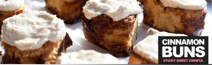 Bunners - Bunners 100% Vegan Gluten-free Bakeshop in Toronto