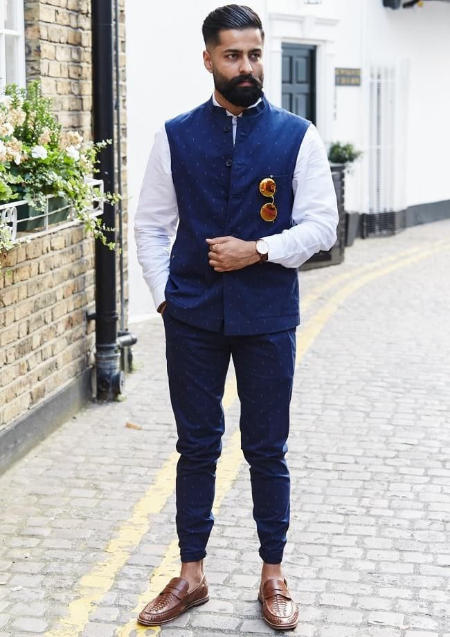 31 Best Nehru Jacket Colour Combination \u0026 Styles Men Should