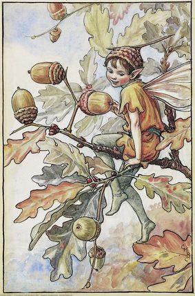 (1) Gallery.ru / Фото #1 - autumn fairy - loryah