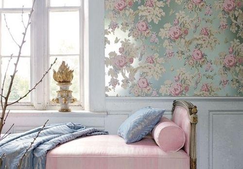 Gorgeous shiny wallpaper